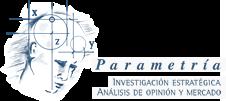 PARAMETRIA Logo